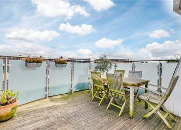 Thumbnail 3 bed flat for sale in Wendell Road, London