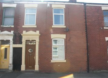 Thumbnail 3 bedroom terraced house for sale in Chester Road, Preston