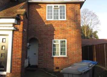 Thumbnail 2 bed maisonette for sale in Brookfield Crescent, Harrow