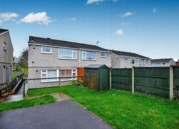 Thumbnail 3 bedroom semi-detached house for sale in Springfield Way, Harris Road, Kirkby-In-Ashfield, Nottingham