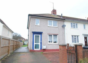 Thumbnail 2 bedroom property for sale in Ludlow Road, Horfield, Bristol