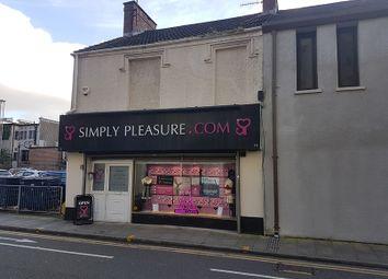 Thumbnail Retail premises to let in Park Street, Swansea