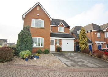 Thumbnail 4 bed detached house for sale in Swallow Wood Road, Swallownest, Aston Manor, Sheffield