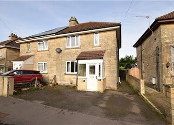 Thumbnail 3 bed semi-detached house for sale in Barrow Road, Bath, Somerset