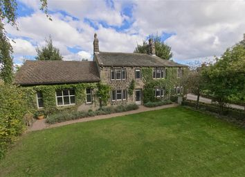Thumbnail 5 bed detached house for sale in Willow House Farm, Main Street, Menston, Ilkley