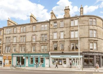 Thumbnail 2 bed flat for sale in Crighton Place, Edinburgh