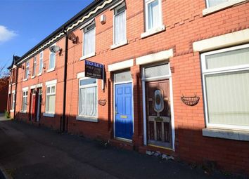 Thumbnail 2 bed terraced house to rent in Carlton Avenue, Rusholme, Manchester, Greater Manchester