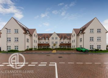 Thumbnail 1 bed flat for sale in George Court, Ashfield Drive, Letchworth Garden City