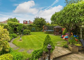 Thumbnail 4 bed semi-detached house for sale in Elm Walk, London