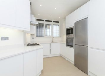 Thumbnail 1 bed flat to rent in Grove End House, Grove End Road, London