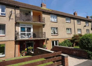 Thumbnail 2 bed flat for sale in Barkerland Avenue, Dumfries