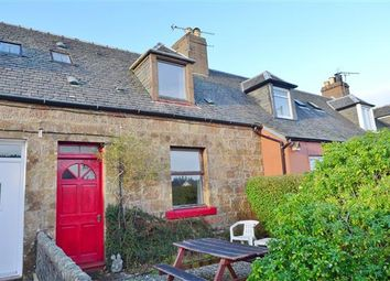 Thumbnail 2 bed terraced house for sale in Murray Place, Lamlash, Isle Of Arran