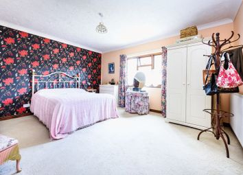 Thumbnail 3 bedroom bungalow for sale in Fulmar Close, Bradwell, Great Yarmouth