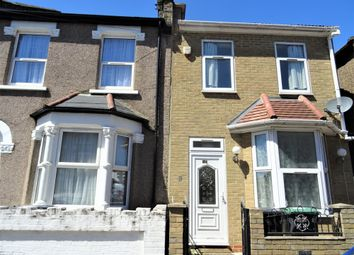 Thumbnail 3 bed end terrace house to rent in London, London