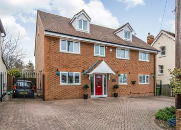 Thumbnail 8 bed detached house for sale in Forge Lane, Upchurch, Sittingbourne