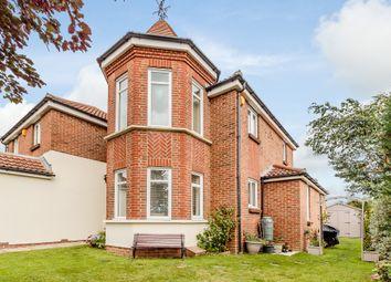 Thumbnail 2 bedroom semi-detached house for sale in Mile Oak Road, Southwick