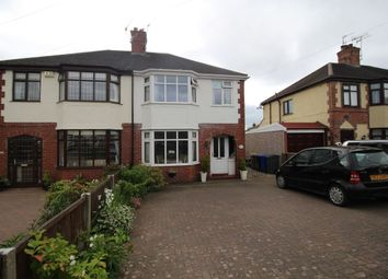 3 bed semi-detached house for sale in Blurton Road, Stoke-On-Trent ST3