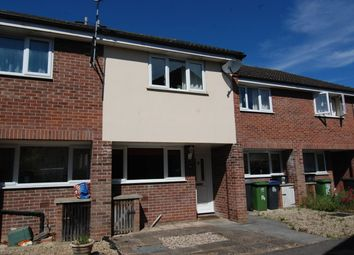 2 bed terraced house for sale in Hayes Close, Trowbridge, Wiltshire BA14