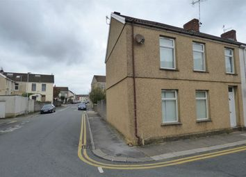 Thumbnail 3 bed end terrace house for sale in 30 Waterloo Street, Llanelli, Carmarthenshire