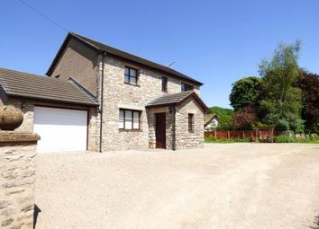 Thumbnail 3 bed detached house for sale in Lindeth Road, Silverdale, Carnforth