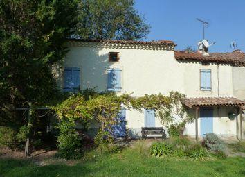 Thumbnail 4 bed property for sale in Midi-Pyrénées, Ariège, Mirepoix