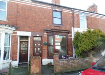 Thumbnail 2 bedroom terraced house for sale in Fourth Avenue, Goole