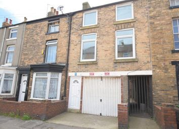 Thumbnail 2 bed terraced house for sale in James Street, Scarborough, North Yorkshire