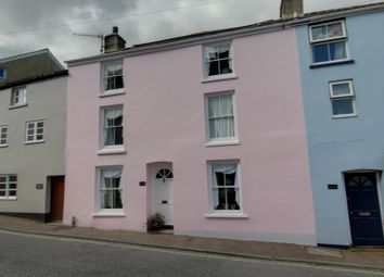 Thumbnail 4 bedroom terraced house for sale in Church Road, Stoke Fleming, Dartmouth