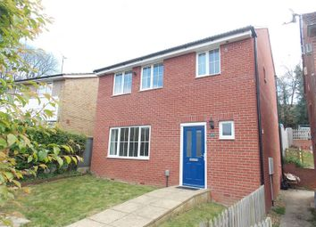 Thumbnail 3 bedroom detached house for sale in Vale Crescent, Tilehurst, Reading