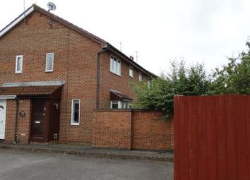 Kestrel View, Weymouth DT3. 1 bed end terrace house