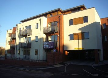 Thumbnail 2 bed flat to rent in Sachville Avenue, Cardiff