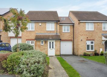 Thumbnail 4 bedroom terraced house for sale in Vowles Road, West Bromwich