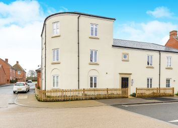 Thumbnail 2 bed flat to rent in Grainger Street, Waterlooville
