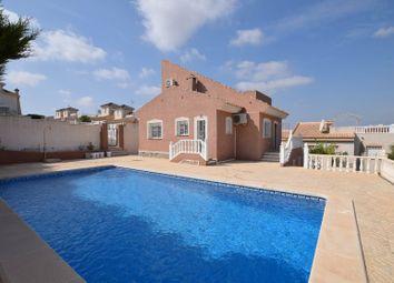 Thumbnail 3 bed villa for sale in Ciudad Quesada, Valencia, Spain