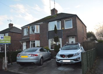 Thumbnail 3 bedroom semi-detached house for sale in Green Lane, Ecclesfield