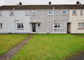 Thumbnail 3 bed terraced house for sale in Caradoc Place, Haverfordwest