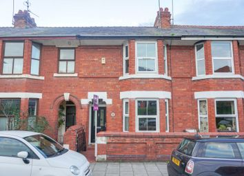 Thumbnail 3 bed terraced house for sale in Whipcord Lane, Chester