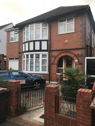 Thumbnail 5 bedroom detached house for sale in Alexander Avenue, Luton