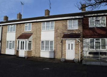 Thumbnail 3 bed terraced house to rent in The Fold, Basildon, Essex