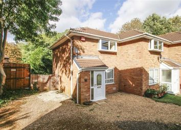 Thumbnail 2 bed semi-detached house to rent in Squires Close, Coffee Hall, Milton Keynes