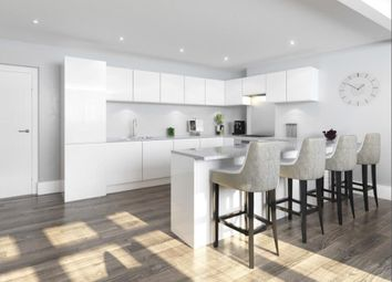 Thumbnail 2 bed flat for sale in Britannia Street, Aylesbury