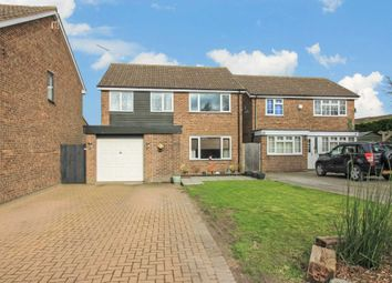 Thumbnail 5 bed detached house for sale in Crispin Field, Pitstone, Leighton Buzzard