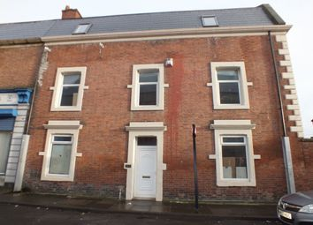Thumbnail 4 bed terraced house for sale in Ethel Street, Newcastle Upon Tyne