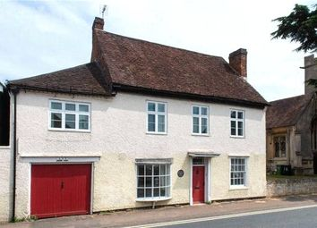 Thumbnail 2 bed flat to rent in Crown Court, Church Street, Eckington, Worcestershire
