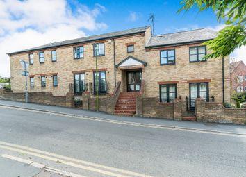 2 bed flat for sale in Ravens Lane, Berkhamsted HP4