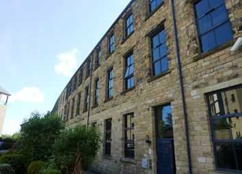 Thumbnail 1 bedroom flat to rent in Equilibrium, Lindley, Huddersfield