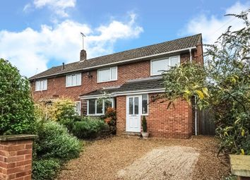 Thumbnail 2 bed semi-detached house to rent in Henley-On-Thames, Oxfordshire