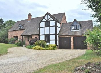 Thumbnail 5 bed detached house for sale in Ab Lench Road, Church Lench, Evesham