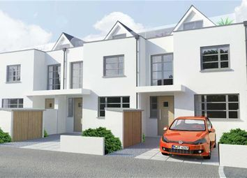 Thumbnail 4 bedroom end terrace house for sale in Bell Barn Road, Stoke Bishop, Bristol