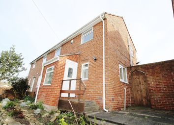 Thumbnail 2 bedroom terraced house to rent in Wordsworth Avenue, Whickham, Newcastle Upon Tyne